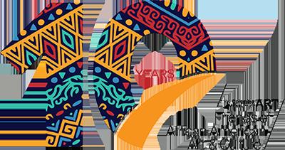 African American Music Appreciation Month — Ebony Glenn Illustration