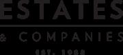 Estates and Companies