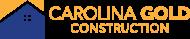 Carolina Gold Construction